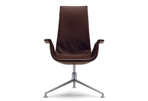 Knoll Chair by Fk Chair By Walter Knoll Stylepark
