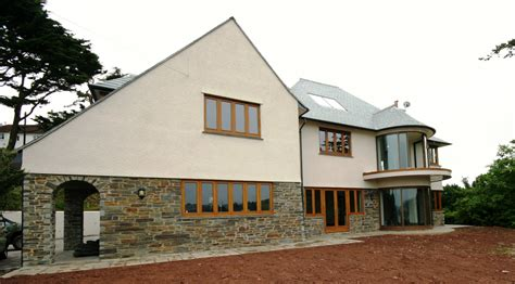 new build house designs uk ejw architects new build house design