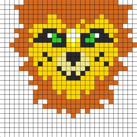 animal perler bead patterns perler perler bead pattern bead sprites animals