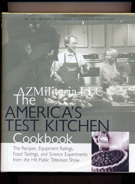 the america s test kitchen cookbook cookbooks
