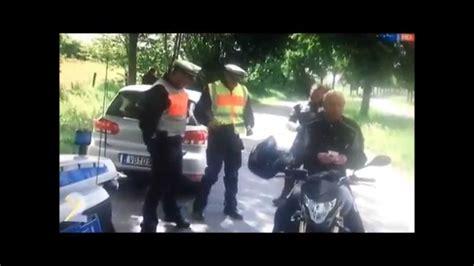 Auspuff Motorrad Strafe auspuff zu laut bei quad motorrad strafe youtube