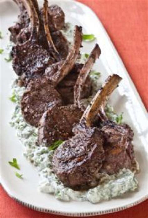 ina garten lamb chops 100 greek lamb recipes on pinterest lamb recipes