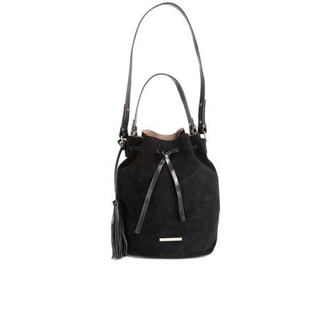 Day Bag by Day Birger Et Mikkelsen Doppio Bag Black