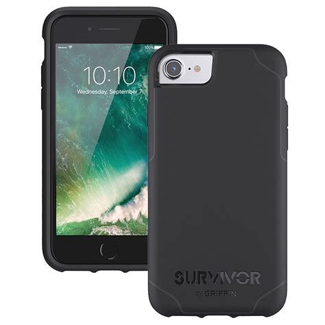 Griffin Survivor For Iphone 6 4 7 griffin survivor journey iphone 7 6 6s cover sort