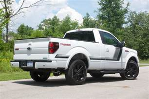 Ford F 150 Tremor 2014 Ford F 150 Tremor Review
