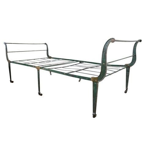 Metal Folding Bed X Jpg