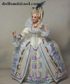 porcelain doll eyelashes 2561 best miniature doll images on
