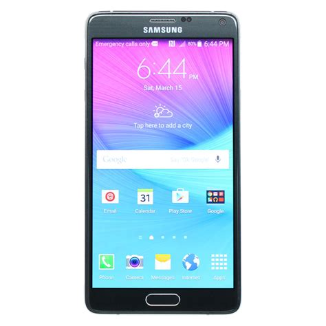 samsung mobile note 4 samsung galaxy note 4 sm n910t 32gb smartphone for t