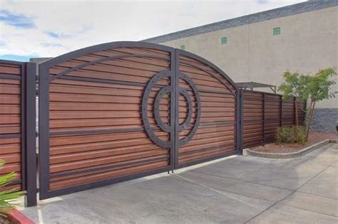 Small Modern House Designs by 35 Stunning Modern Main Gate Design For Home Decoration