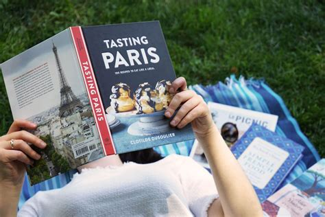 summer reading french cooking edition healdsburg shed