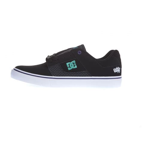 Sepatu Dc Deft Family zapatillas dc shoes bridge deft family bk comprar