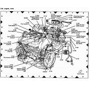 Ford Mustang 3 8 V6 Engine Diagram Free