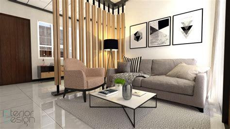 interior ruang tamu minimalis modern desainrumahidcom