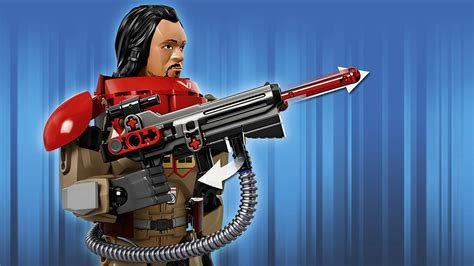 Lego Starwars Buildable Figures 75525 Baze Malbus 75525 baze malbus lego 174 wars products wars