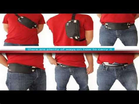 Most Comfortable Money Belt by Money Belt Most Comfortable Pocket Belt Doovi