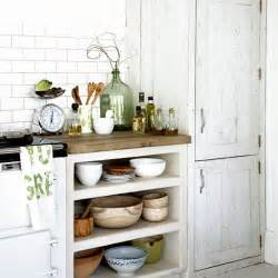 Shelving Ideas For Kitchen by Rustic Kitchen Storage Kitchen Design Ideas Kitchen