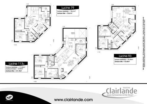 Plan Maison Plain Pied 50m2 Maison Ossature Bois Projet plan maison ossature bois plain pied gratuit trendy plan