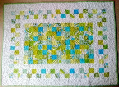 How Many Jelly Rolls To Make A Baby Quilt by Baby Boy Quilts Using Jelly Rolls Squares And Triangles