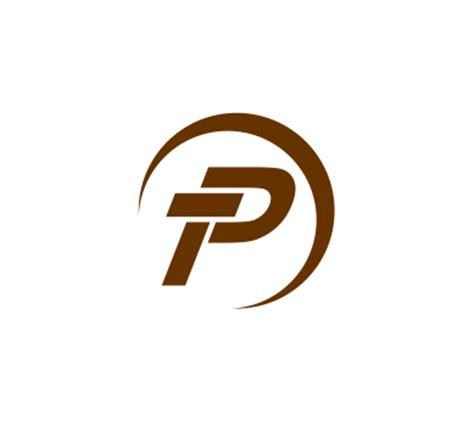 Vector t p circle letter logo download | Vector Logos Free ... P Design Logo