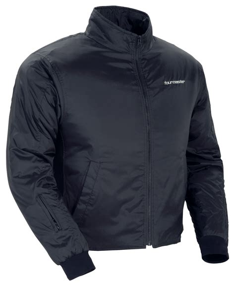 heated motorcycle jacket tour master synergy 2 0 heated jacket liner size sm only