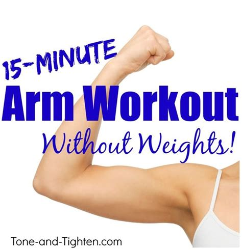 arm workouts without weights killer arm workouts and arm