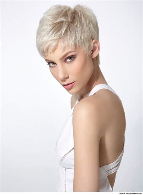 hair toppers for thinning hair short style top 10 stylish short hairstyles for fine hair