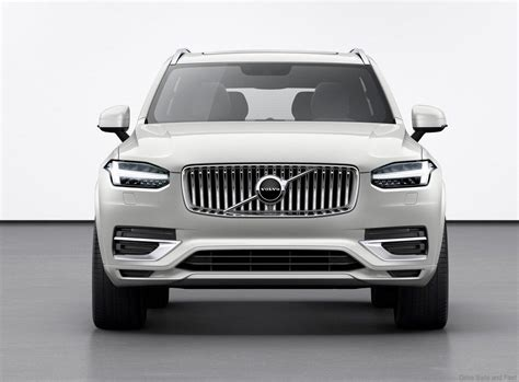 volvo 2020 fuel consumption volvo xc90 2020 model unveiled with electrification dsf my