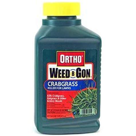 amazon com ortho 0392160 weed b gon crabgrass killer for