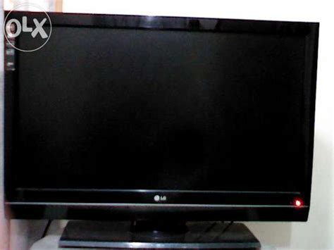 Tv Lcd Lg 42 Inch Baru lg 37inch hd p with xd lcd tv in karachi clasf