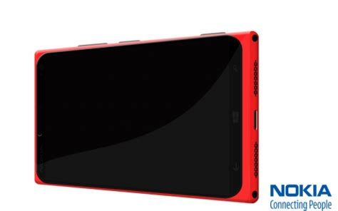 Nokia Lumia Eos nokia lumia eos pureview phone runs windows phone blue concept phones