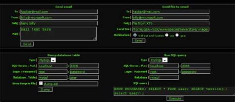 How To Find A Backdoor In A Hacked Wordpress Site And Fix It Hackers Website Template