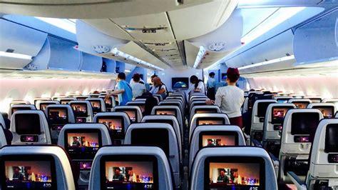 qatar airways   xwb economy class  singapore  doha  youtube