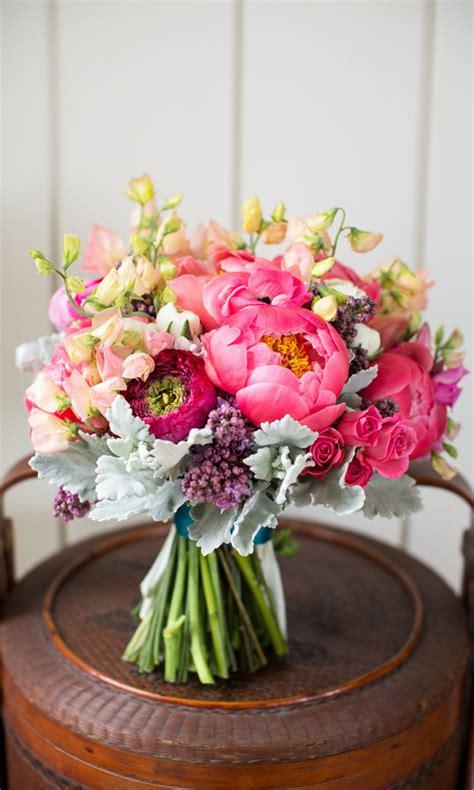 Summer Bouquet by 10 Summer Wedding Bouquets The Magazine