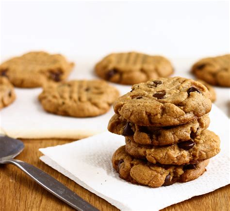 Cookies Delicious 3 ingredient peanut butter cookies culinary adventures in the kitchen