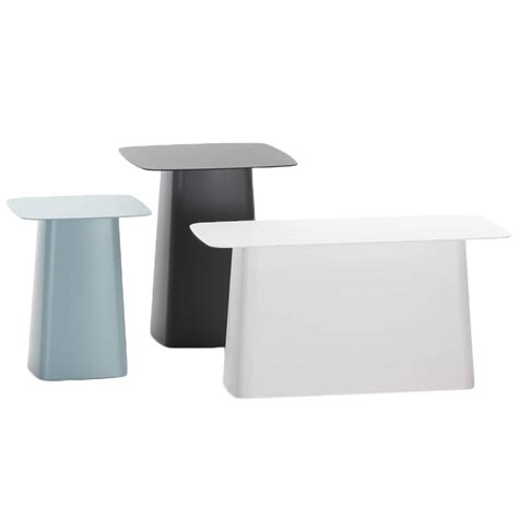 Vitra Side Table Metal Side Table Outdoor Vitra Shop