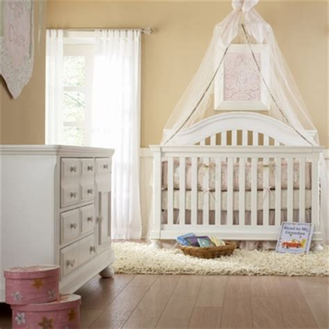 Designer Baby Cribs When Only The Finest Boutique Crib Creations Baby Crib