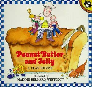 peanut butter storytime ideas
