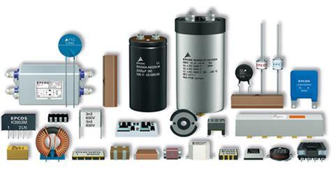 epcos capacitor distributors in uae 171 чип и дип 187 официальный партнер epcos