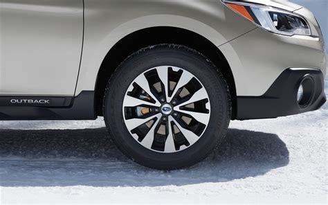 wheels for subaru outback 2017 subaru outback wheels the news wheel