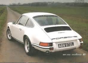 Porsche 911 Fiberglass Porsche 911 Rear Bumpers Bodykitz