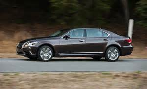 Lexus Ls600hl Price Car And Driver