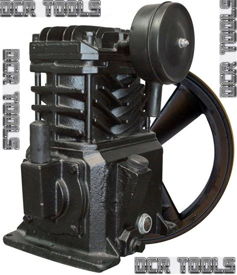cbell hausfeld vt4923 3hp cast iron air compressor flywheel vt470000kb ebay