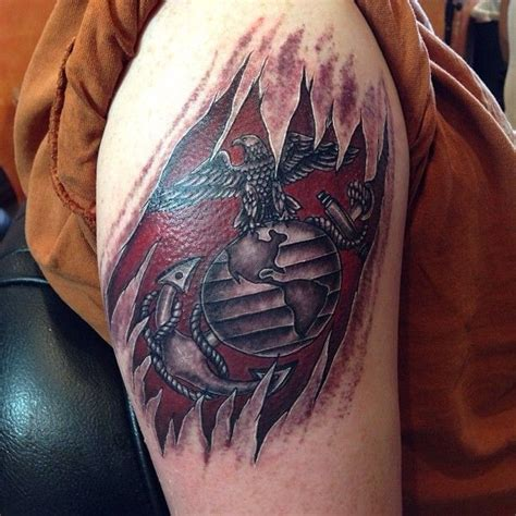 marine corps tattoo policy the 25 best marine corps policy ideas on
