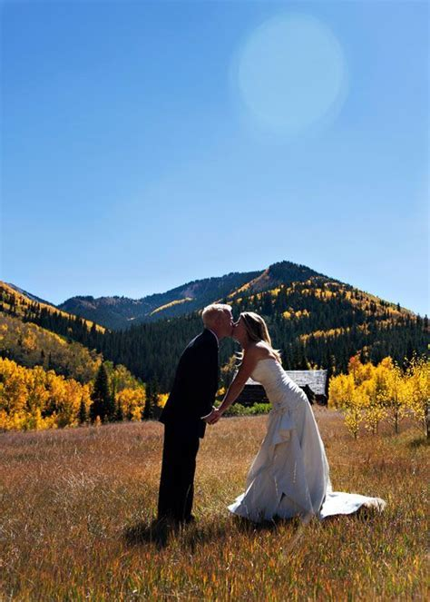 Fall weddings in Colorado   Wedding Locations   Fall