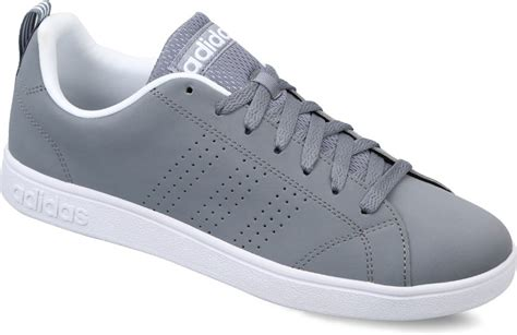 Adidas Neo Advanted Cleans Original Quality adidas neo advantage clean vs sneakers for buy grey grey ftwwht color adidas neo advantage