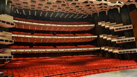 place des arts seating chart theatre maisonneuve location salle wilfrid pelletier place des arts montr 233 al
