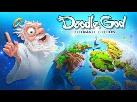 doodle god 3 játék doodle god ultimate edition gameplay xbox one