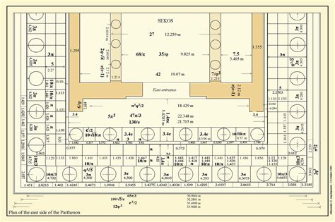 parthenon floor plan the parthenon floor plan www imgkid the image kid