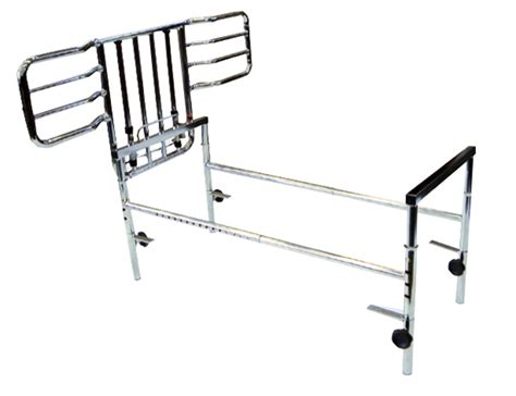 adjustable bed rails single magic rail tmr 101 adjustable bed rail