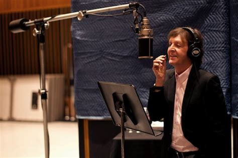 Paul Mccartneys Yet To Be Released Album Available Drm Free For 156 Apple Pissed Probably the quietus news paul mccartney announces new album